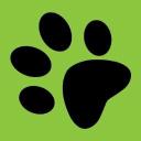 Tawzer Dog logo icon