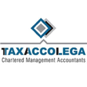 Taxaccolega @ logo icon