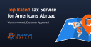 Taxes For Expats logo icon