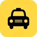 Taxi Caller logo icon