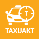 Taxijakt logo icon