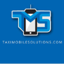 Taxi Mobile Solutions logo icon