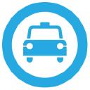 Taxi Price Compare logo icon