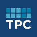 Tax Policy Center logo icon