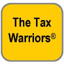 The Tax Warriors logo icon