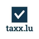 Taxx.lu  Logo
