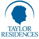 Taylor Apartments logo icon