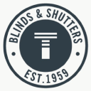 Taylor Blinds logo icon