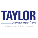 Taylor Construction logo icon