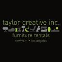 Taylor Creative Inc logo icon