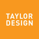 Taylor Design logo icon