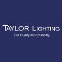 Taylor Lighting logo icon