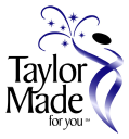 Taylor Made For You logo icon