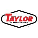 Taylor Power Systems logo icon