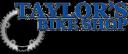 taylorsbikeshop.com logo icon