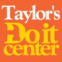 Taylors Do It logo icon
