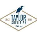 taylorshellfishfarms.com logo icon