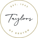Taylors Traditional Bakers logo icon
