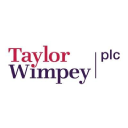 Taylor Wimpey logo icon