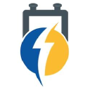 Tayna Batteries logo icon