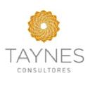 Taynes logo icon