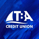 Tba Credit Union logo icon