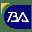 Tba Global logo icon
