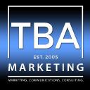 Tba Marketing logo icon