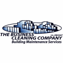 The Business Cleaning Company Corp. logo