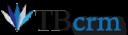 T Bcrm logo icon