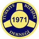 Türkiye Bilişim Derneği logo icon