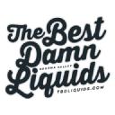 Tbd Liquids logo icon