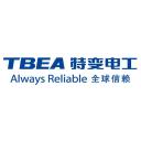 Tbea India logo icon