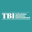 tbivision.com logo icon