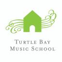 Turtle Bay Music School logo icon