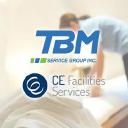 Tbm Service Group logo icon
