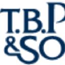 Theme Parks/Recreation logo icon