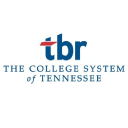 Tennessee Board Of Regents logo icon