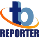 Tb Reporter logo icon