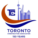 Toronto Construction Association logo icon