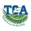 Tca Eagles logo icon