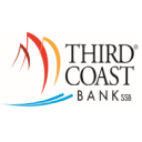Third Coast Bank, Ssb logo icon