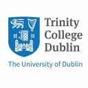 Trinity College Dublin logo icon
