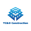 Tc&D Construction Ltd logo icon