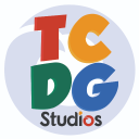 Tcdg Studios logo icon