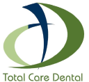 Total Care Dental logo icon