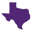 Texas Council On Family Violence logo icon