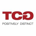 Tcg logo icon