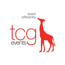 Tcg Events logo icon