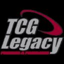 Tcg Legacy logo icon